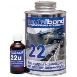 Multibond-22 (800g) klej do taśmociągów