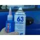 Multibond 63 (300ml) odtłuszczacz P.Cleaner, spray