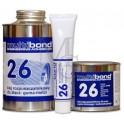 Multibond 26 (4kg) klej rozpuszczalnikowy
