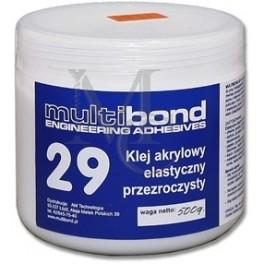 Multibond 29 (500g) klej dyspersyjny