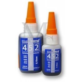 Multibond 452 (20g) klej etylowy, elastyczny