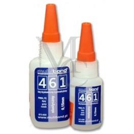 Multibond 461 (20g) klej etylowy, elastyczny