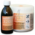 Multibond 3221 (500g) klej poliuretanowy 4:1, 2sk.