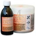 Multibond 3211 (1kg) klej poliuretanowy 4:1, 2sk.