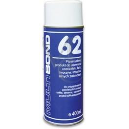 Multibond 62 (400ml) Gasket Remover