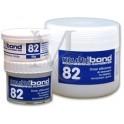 Multibond-82 (100g) smar silikonowy